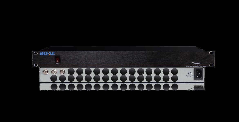 多路输出分配放大器,用于sdi